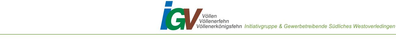 IGV Völlenerfehn